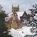 Great Malvern in Winter