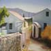 A walk through Katsarata Village, Kephalonia